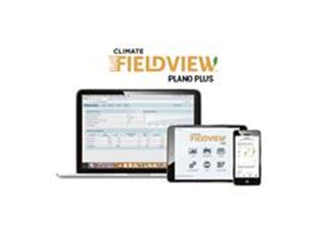 Licença Climate FieldView™ - Plano Plus
