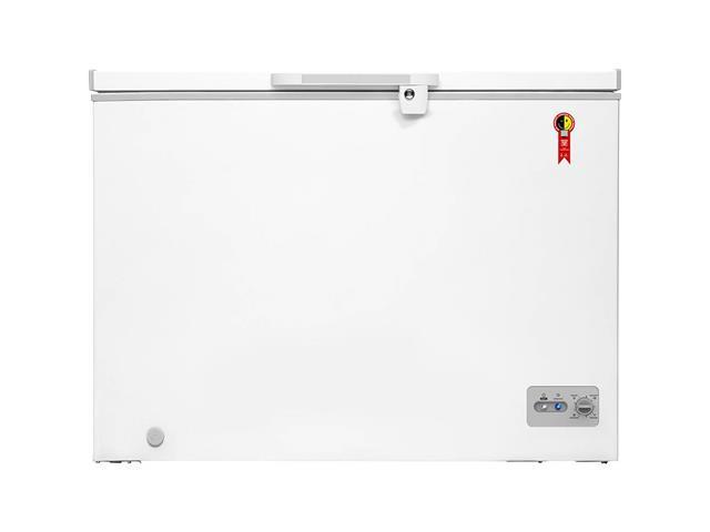 Freezer Horizontal Midea 295 Litros - 1