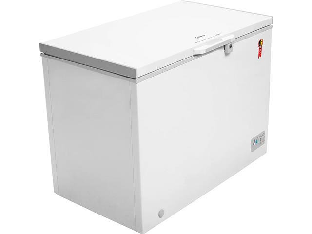 Freezer Horizontal Midea 295 Litros