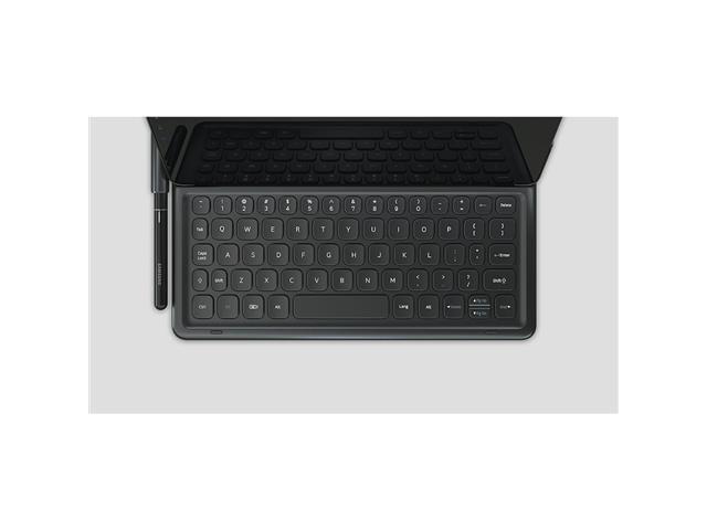 "Tablet Samsung Galaxy Tab S4 10.5""4G 64GB Preto + Capa Teclado Samsung - 5"