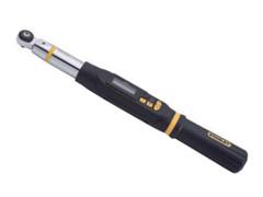 "Torquímetro Digital encaixe Stanley 3/8"" ( 6,8 - 135nm ) - 0"