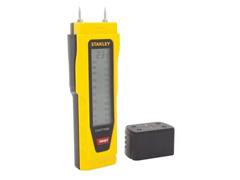 Medidor de Umidade Stanley Digital