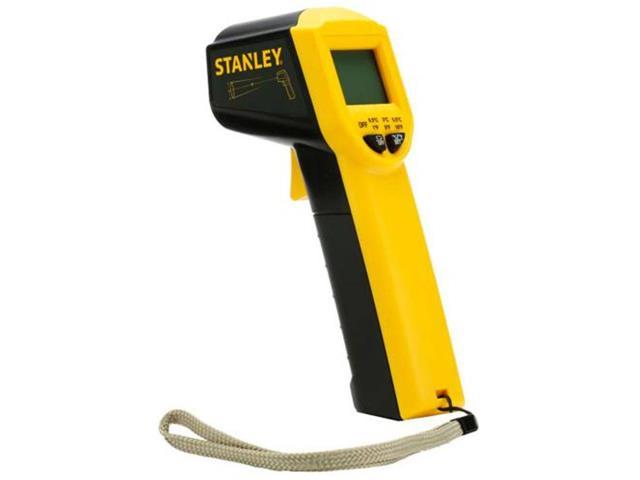 Termômetro Digital Stanley Infravermelho