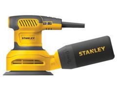 """Lixadeira Roto Orbital 5"""" Stanley 300W 220V - 0"""