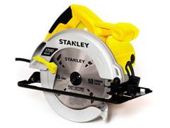 """Serra Circular de 7-1/4"""" Stanley 1700W com Bolsa de Nylon 220V - 0"""