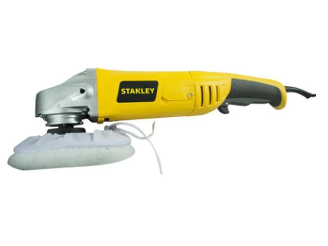 """Politriz Angular 5"""" Stanley 600W com Maleta 110V - 2"""