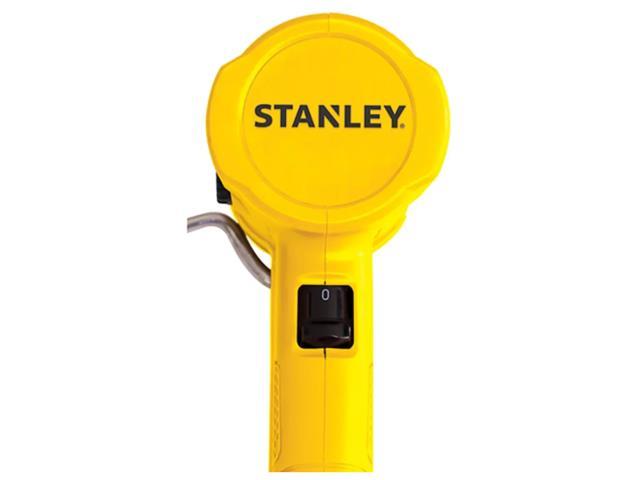 Soprador Térmico Stanley 1800W com Maleta e 5 Acessórios 110V - 2