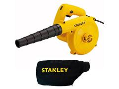 Soprador / Aspirador Elétrico de Ar Stanley 600W 220V - 0