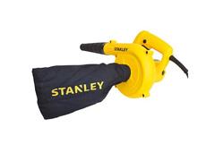 Soprador / Aspirador Elétrico de Ar Stanley 600W 110V  - 1