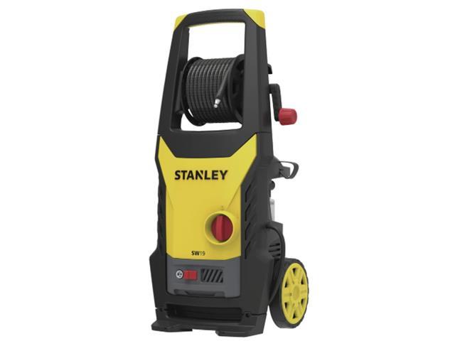 Lavadora de Alta Pressão Profissional Stanley 1885PSI 1900W 220V