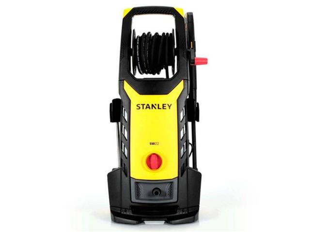 Lavadora de Alta Pressão Profissional Stanley 2102PSI 2200W 220V