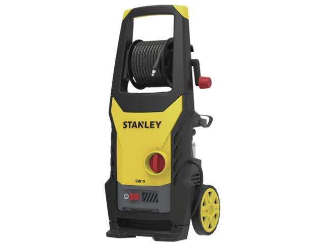 Lavadora de Alta Pressão Profissional Stanley 1885PSI 1900W 110V