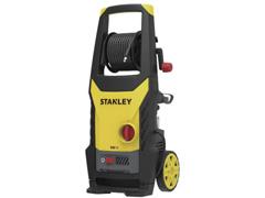 Lavadora de Alta Pressão Profissional Stanley 1885PSI 1900W 110V - 0