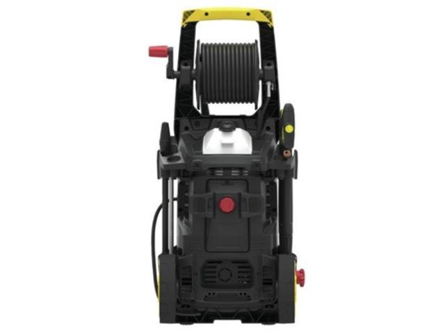 Lavadora de Alta Pressão Profissional Stanley 2175LBS 2800W 220V - 2