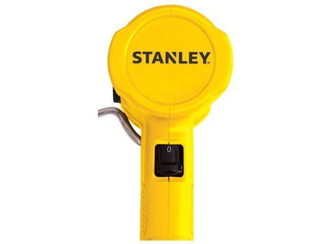 Soprador Térmico Stanley 1800W com Maleta e 5 Acessórios - 2
