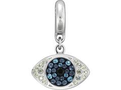 Becharmed Pavé Pingente Olho Grego decorado com cristal da Swarovski®