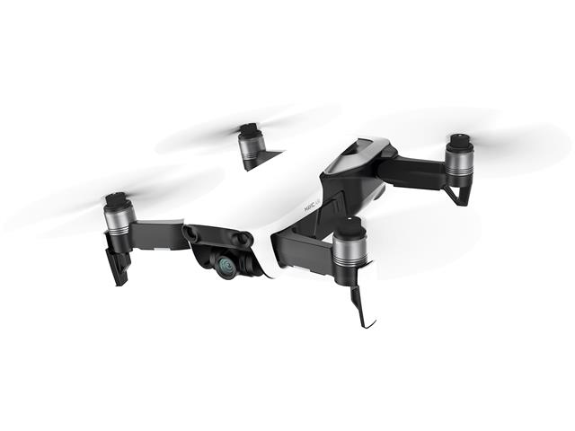 Drone DJI Mavic Air Fly More Combo Branco - 3