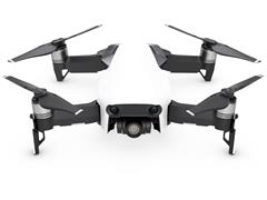 Drone DJI Mavic Air Fly More Combo Branco - 1