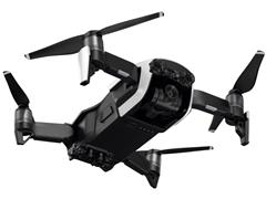Drone DJI Mavic Air Fly More Combo Branco - 5