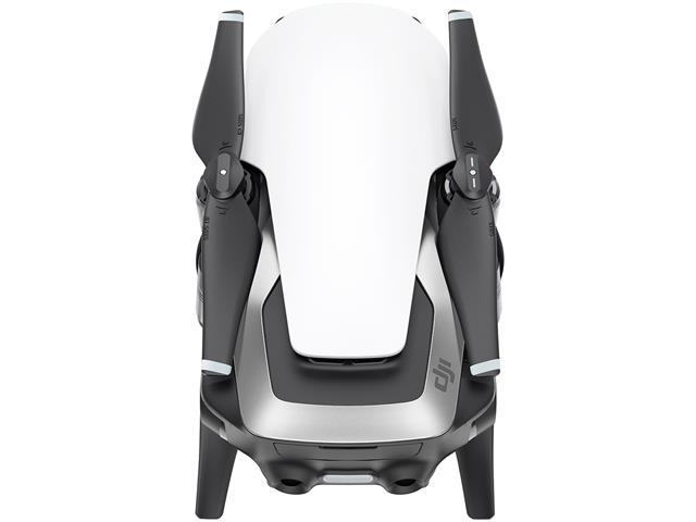 Drone DJI Mavic Air Fly More Combo Branco - 7