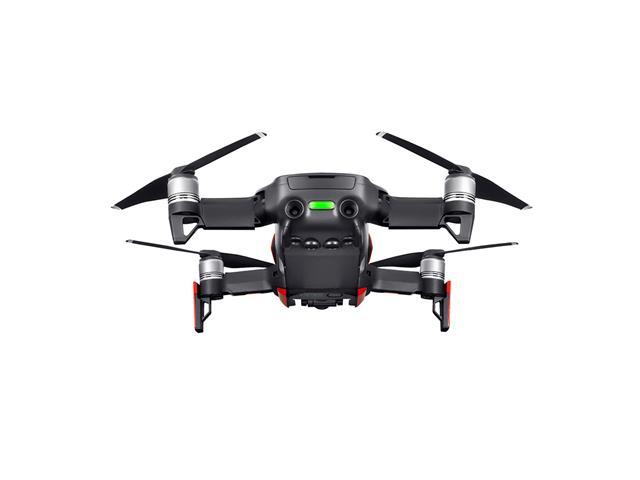 Drone DJI Mavic Air Fly More Combo Vermelho - 5