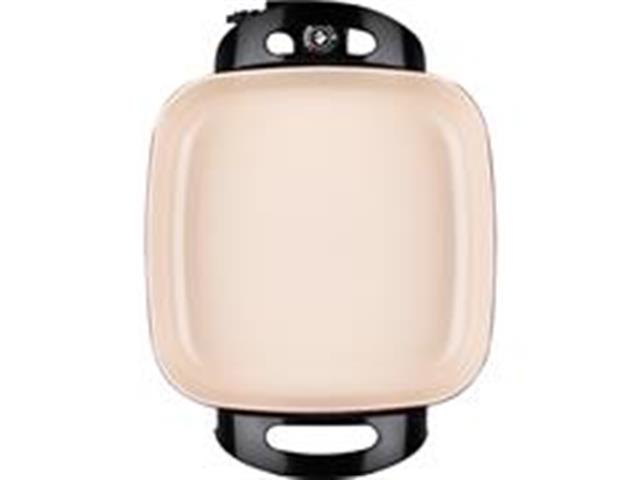 Panela Elétrica Cadence Ceramic Pro 1500W - 3