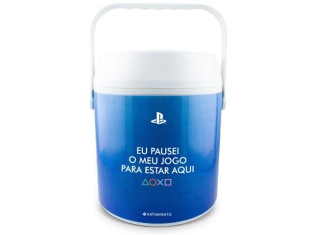 Cooler Kathavento Playstation