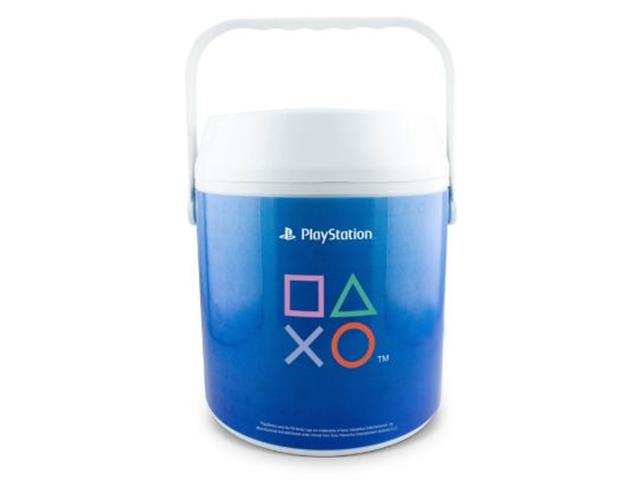 Cooler Kathavento Playstation - 1