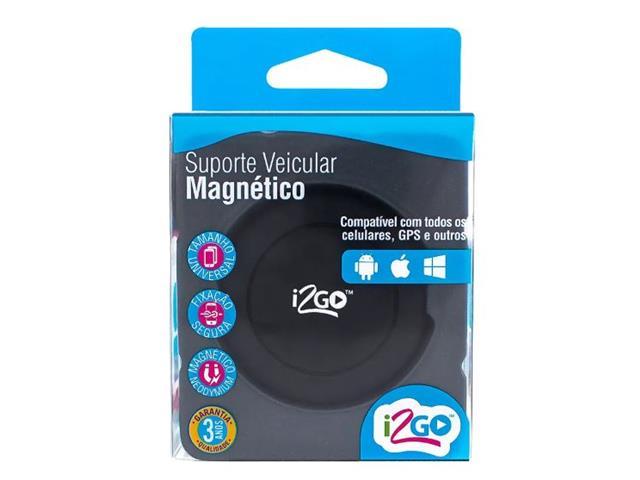 Suporte Veicular i2GO Magnético - 1