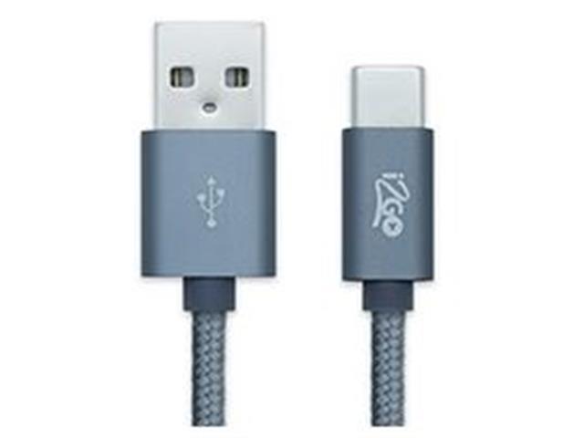 Cabo Micro USB i2GO PRO 2 Metros Sortido - 1