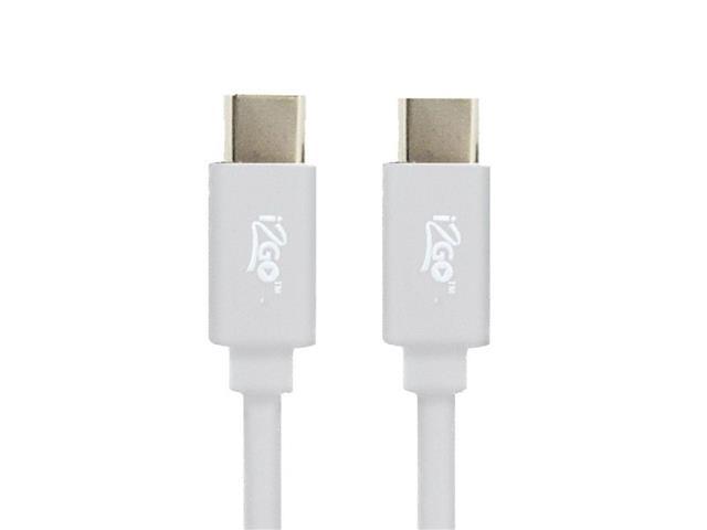 Cabo USB-C para USB-A i2GO PRO 1,2 Metros Sortido - 1