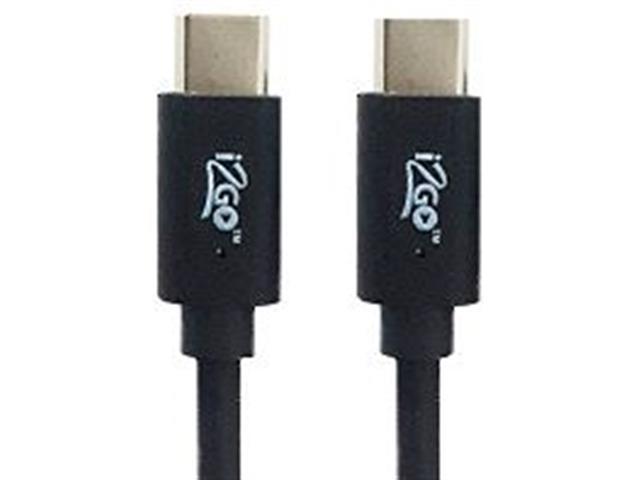 Cabo USB-C para USB-C i2GO PRO 1,2 Metros Sortido - 2
