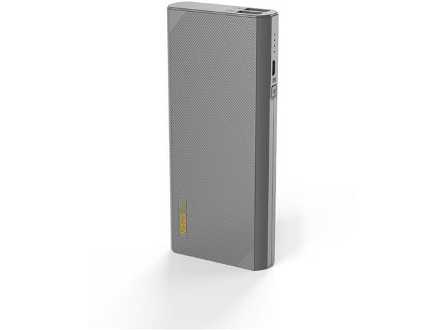 Carregador Portátil i2GO PRO 12500mAh com duas saídas USB - 1