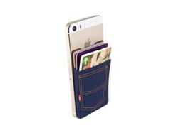 Smart Pocket i2GO Jeans para Smartphone