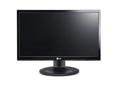 """Monitor LED 19,5"""" LG HD com Modo Leitura e Ajustes de Altura e Rotação - 1"""