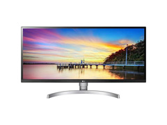 "Monitor LED 34"" LG UltraWide™21:9 HDR 10 IPS Full HD (2560x1080) 2HDMI"