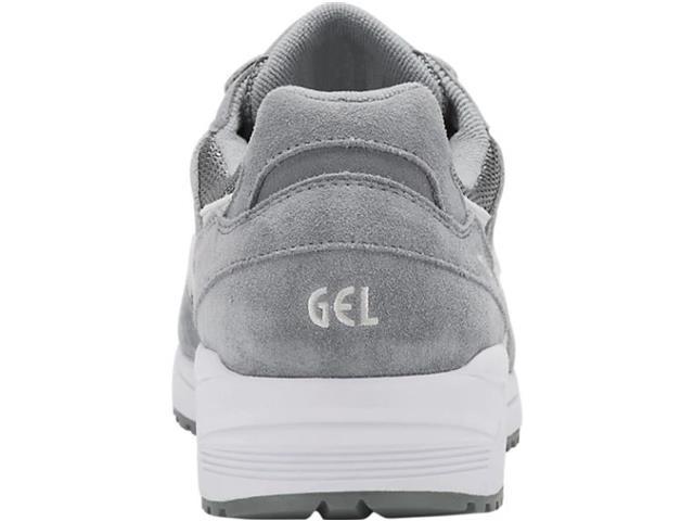 Tênis Asics Gel-Lique Stone Grey Masc - 1