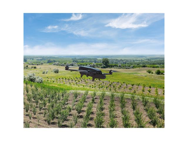 Drone Profissional Parrot Bluegrass Fields - 1