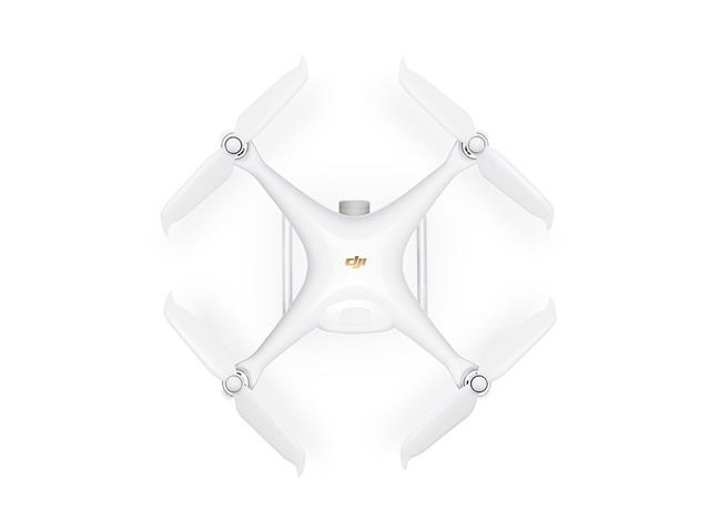 Drone DJI Phantom 4 Pro V2.0 - 5