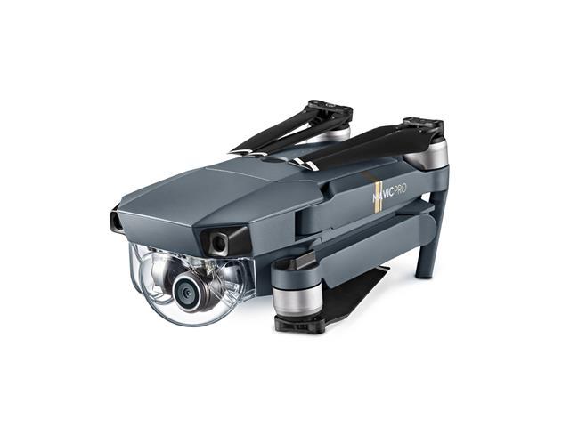 Drone DJI Mavic Pro Fly More Combo - 3