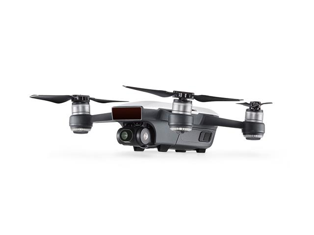 Drone DJI Spark Combo Fly More Alpine White - 4