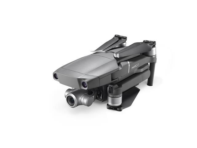 Drone DJI Mavic 2 Zoom - 2