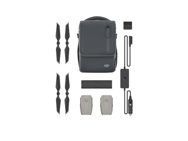 Kit Fly More DJI para Mavic 2 Pro e Mavic 2 Zoom