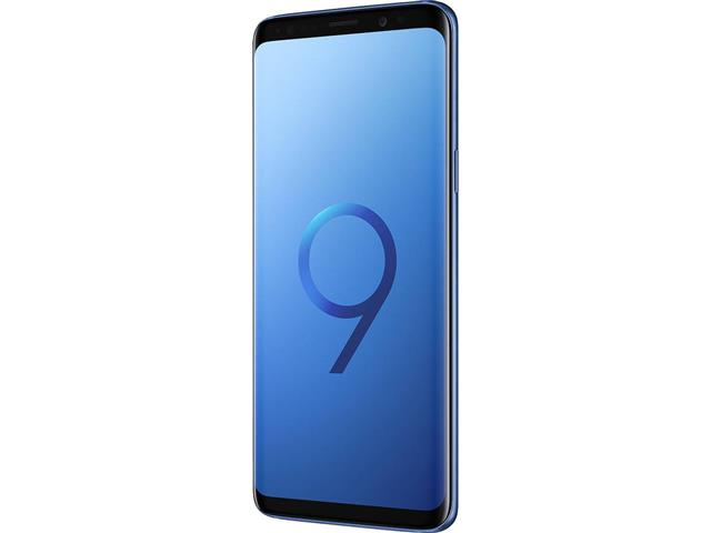 "Smartphone Samsung Galaxy S9 4G Dual Chip Tela 5.8"" 128GB 12MP Azul - 3"