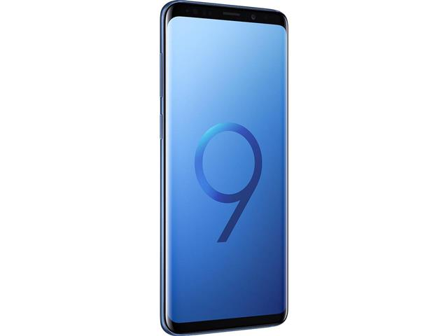 "Smartphone Samsung Galaxy S9+ 4G Dual Chip Tela 6.2"" 128GB 12MP Azul - 2"