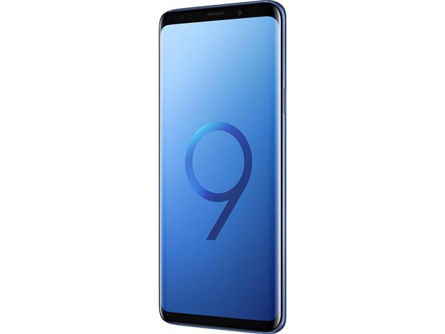 "Smartphone Samsung Galaxy S9+ 4G Dual Chip Tela 6.2"" 128GB 12MP Azul - 3"