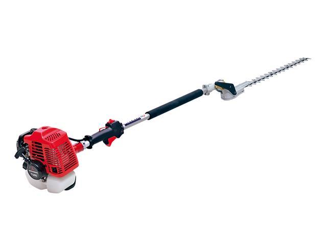Aparadora/Ceifadeira articulada Nakashi A261M Haste 1100mmx25mm