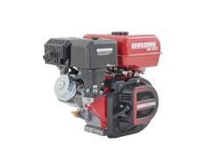 Motor Estac. Kawashima GE900  a gasolina 9HP - 0