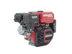 Motor Estac. Kawashima GE900-E a gasolina 9HP com partida elétrica