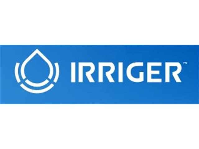 Gerenciamento de Irrigação - Irriger
